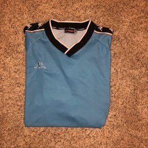 Kappa short sleeve shirt